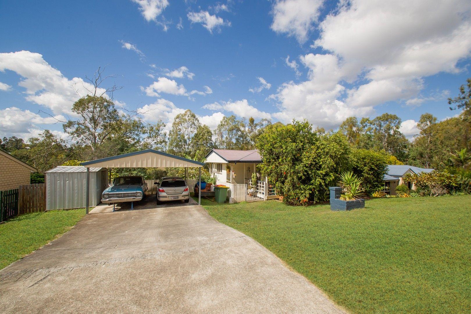 37 Palma Rosa Drive, Wulkuraka QLD 4305, Image 1