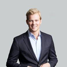 Josh Hart, Sales representative