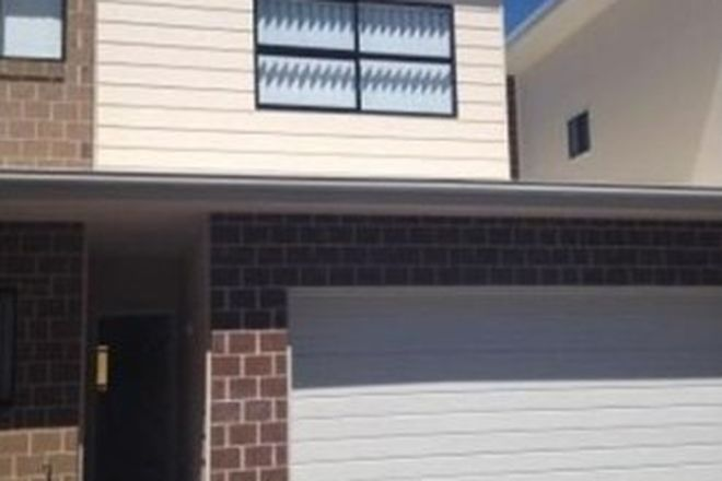 Picture of 19/3 Grange Court, CAPALABA QLD 4157