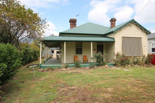 Picture of 93 Mayne Street, MURRURUNDI NSW 2338