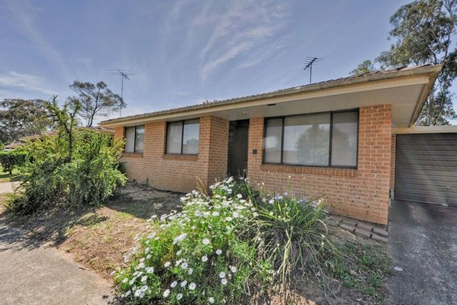 Picture of 5/196-200 Harrow Road, GLENFIELD NSW 2167