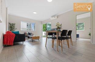 Picture of B.6/21 Mandemar  Avenue, Homebush West NSW 2140