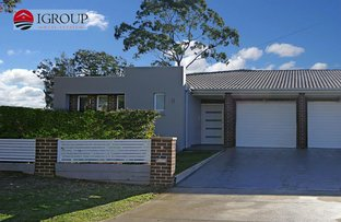 Picture of Unit 5/7 Beechwood Pl, Bass Hill NSW 2197