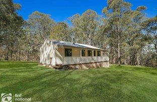 Picture of 80 Wheelbarrow Ridge Road, Colo Heights NSW 2756