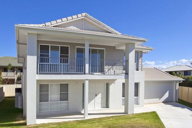Picture of 9 Sandune Place, THORNLANDS QLD 4164