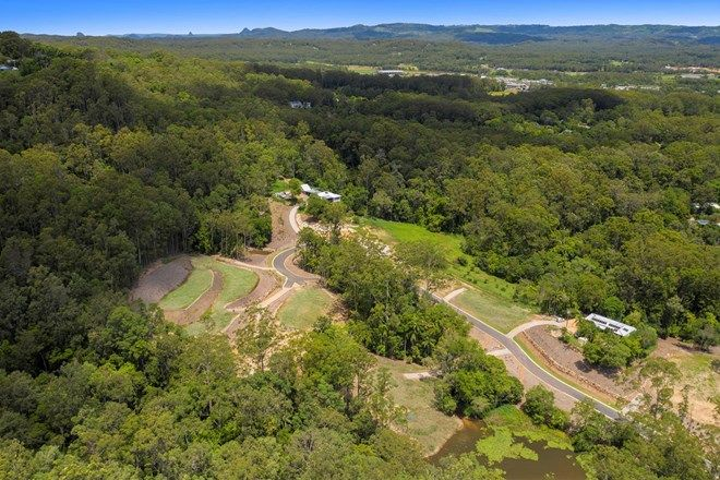 Picture of Anning Road 'Northridge', FOREST GLEN QLD 4556
