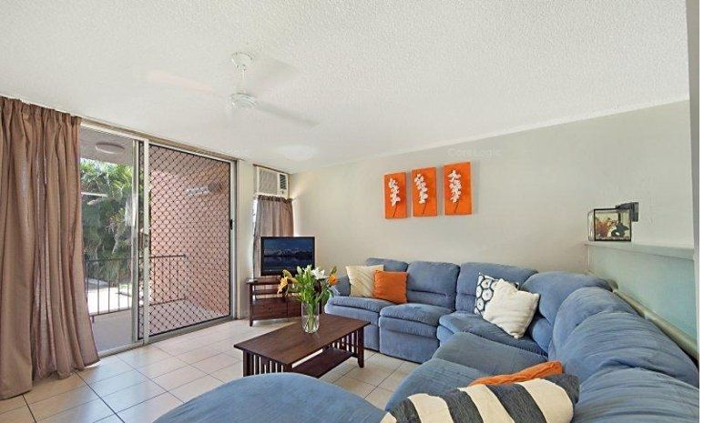 1/31 Surrey Street, Hyde Park QLD 4812, Image 0