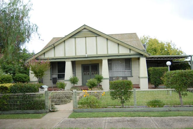 Picture of 424 GEORGE STREET, DENILIQUIN NSW 2710