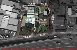 Picture of 58 & 60 Mcmahons Road, Frankston VIC 3199
