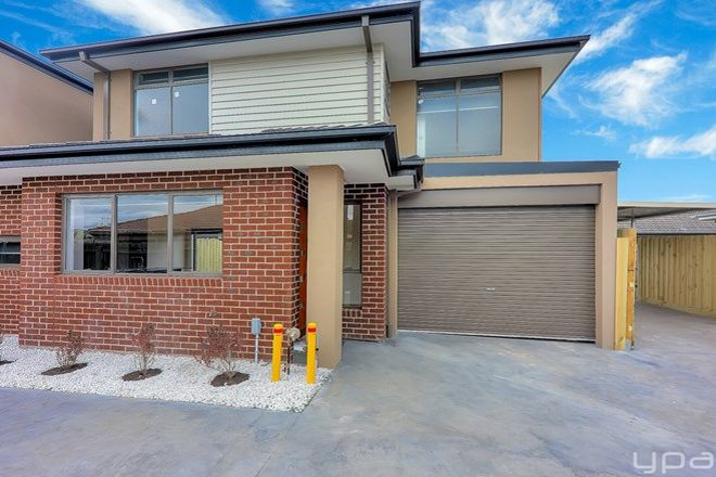 Picture of 3/47 Meredith Street, BROADMEADOWS VIC 3047