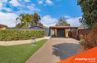 Picture of 6 Bunce Place, Werrington County NSW 2747