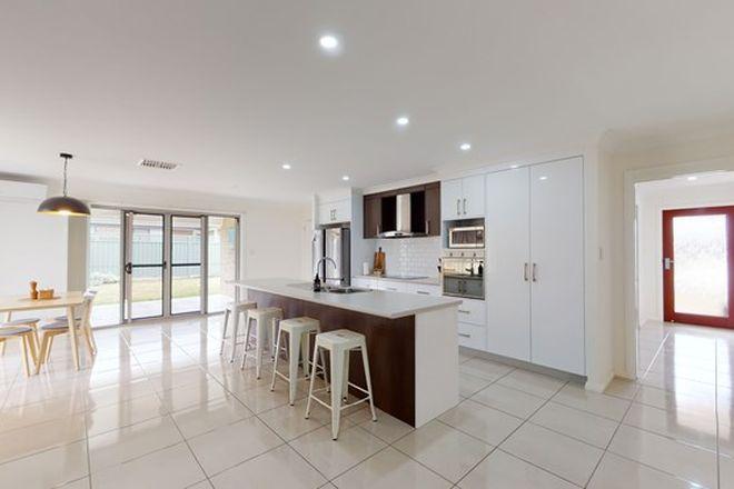Picture of 7 Aquarius Court, DUBBO NSW 2830