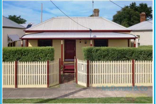 Picture of 34 Foster Street, SOUTH GEELONG VIC 3220