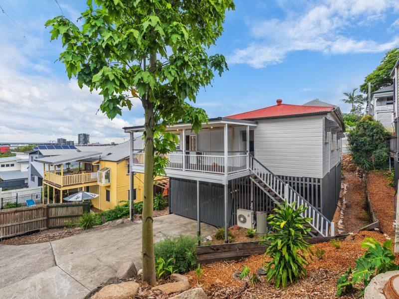 22 Elston Street, Red Hill QLD 4059, Image 1