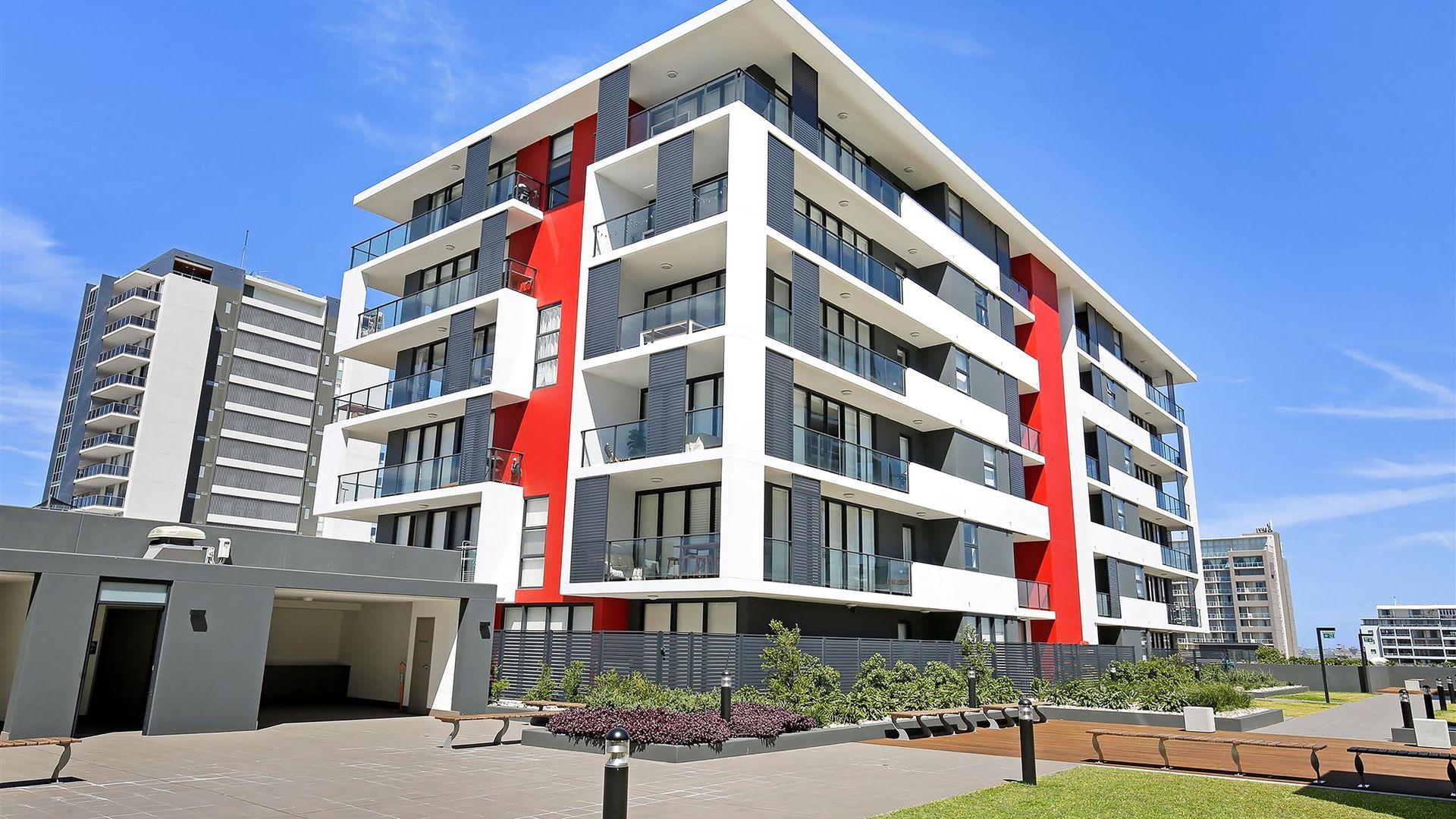 802/16 Burelli Street, Wollongong NSW 2500, Image 1