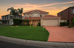 Picture of 68 Tamworth Crescent, Hoxton Park NSW 2171
