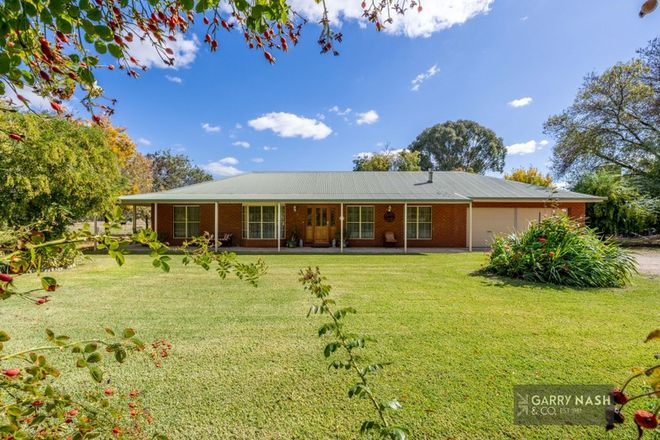 Picture of 457 Markwood-Everton Road, EVERTON VIC 3678