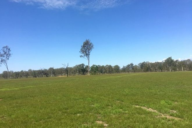 Picture of Lot 75 Lyons Road, LAKE CLARENDON QLD 4343