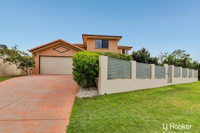 Picture of 2 Mount Flinders Place, ALGESTER QLD 4115