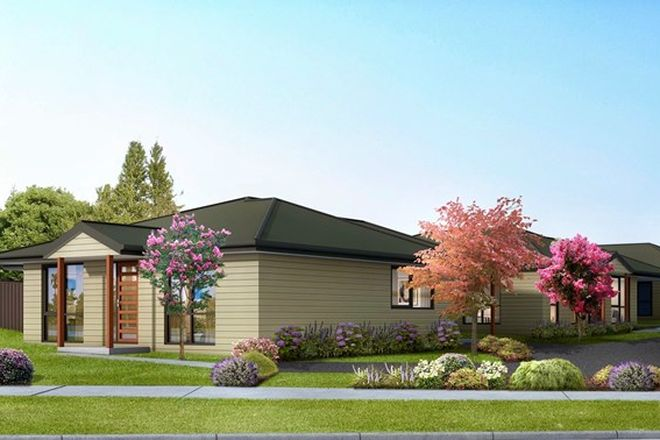 Picture of 12 Kiewa Crescent, MOUNT BEAUTY VIC 3699