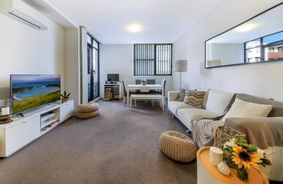 Picture of 211/4 Mackinder Street,, Campsie NSW 2194