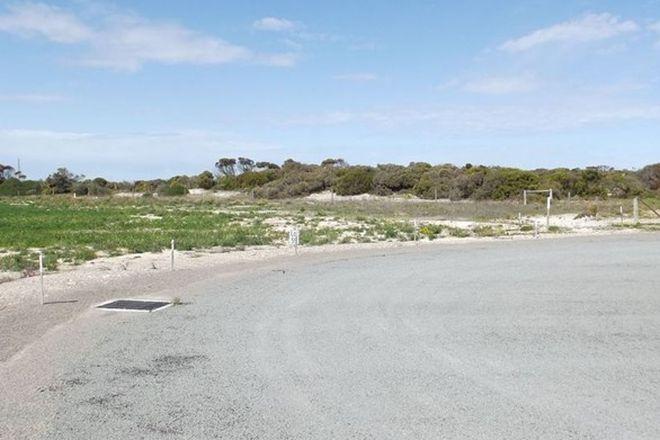 Picture of Lot 59 Swincer Avenue, BLUFF BEACH SA 5575