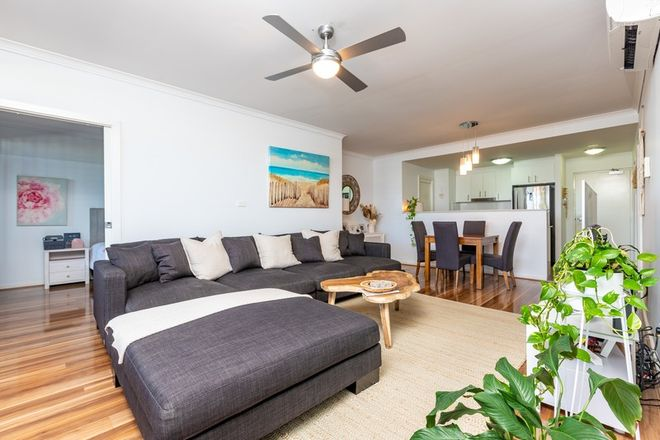 Picture of Unit 10/635-637 Pacific Highway, BELMONT NSW 2280