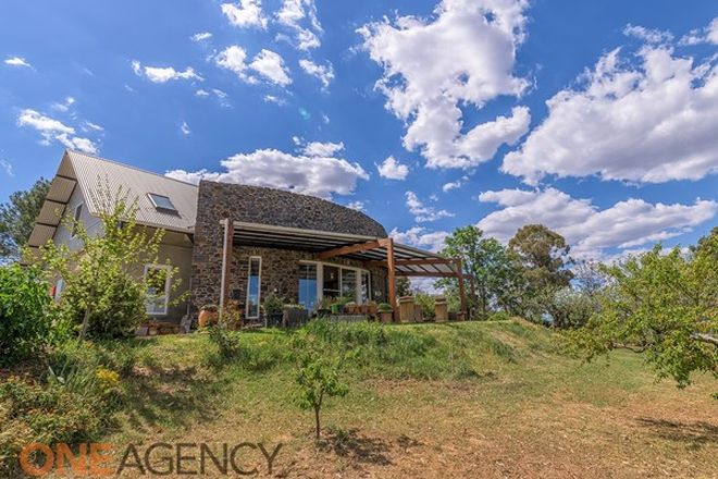 Picture of 223 Ophir Road, ORANGE NSW 2800