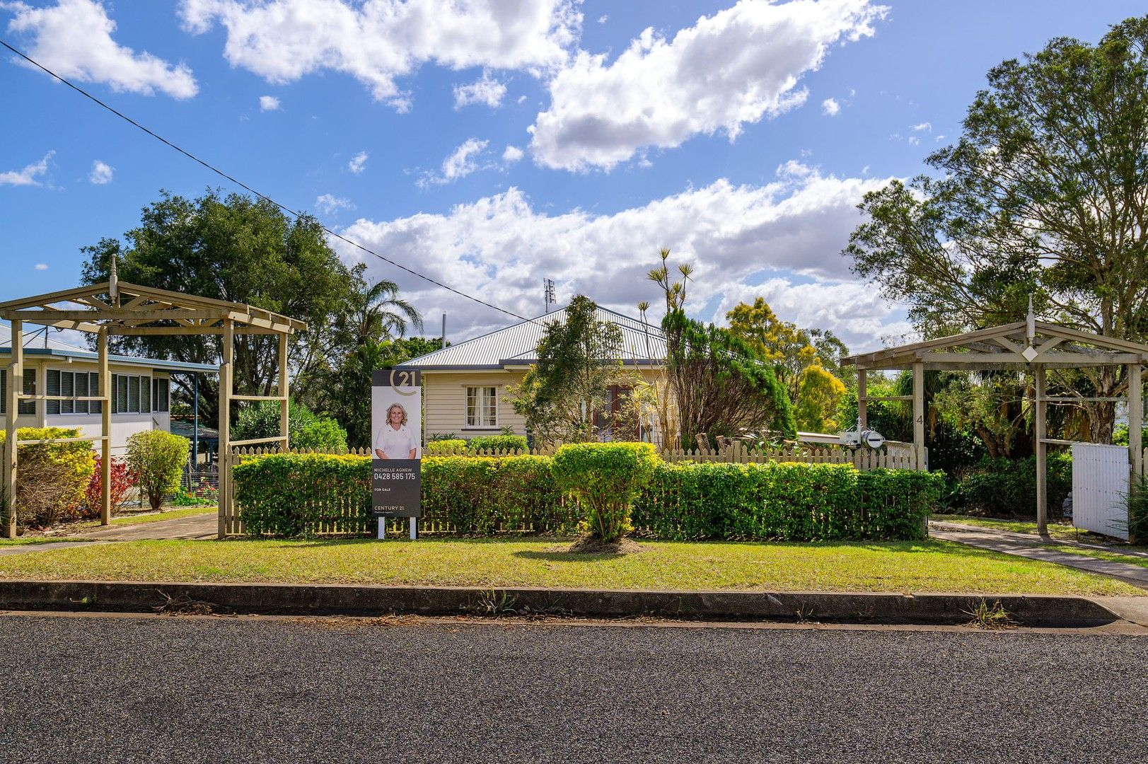 4 Cullinane Street, Gympie QLD 4570, Image 0