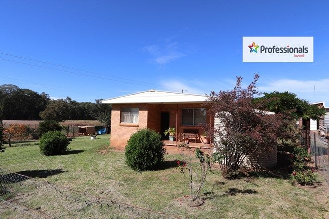 Picture of 94 Wetzlers Drive, INVERELL NSW 2360