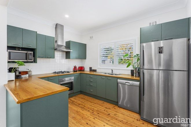 Picture of 115 Hull Road, WEST PENNANT HILLS NSW 2125