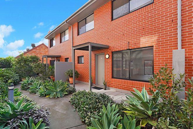 Picture of 16/34 Cameron Street, HAMILTON NSW 2303