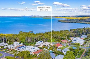 Picture of 18 Water Street, Cleveland QLD 4163