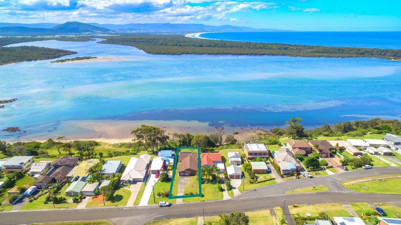 63 Orama Crescent, Orient Point NSW 2540, Image 0