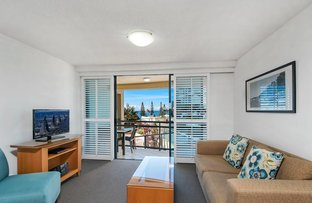 Picture of 213/7 Venning Street, Mooloolaba QLD 4557