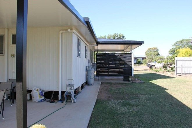 Picture of 5 Carrabah, TAROOM QLD 4420