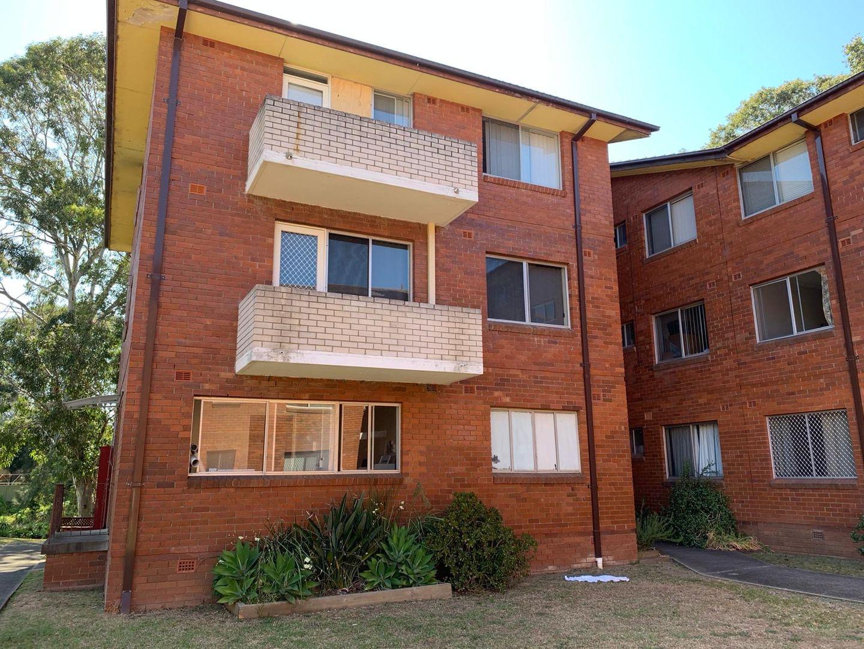 19/190 SANDAL, Carramar NSW 2163, Image 1