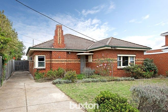 Picture of 36 Barrani Street, BENTLEIGH EAST VIC 3165