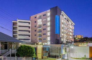 Picture of 19/56 PROSPECT, Fortitude Valley QLD 4006
