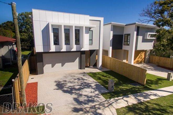 Picture of 35A Cradock Street, HOLLAND PARK QLD 4121