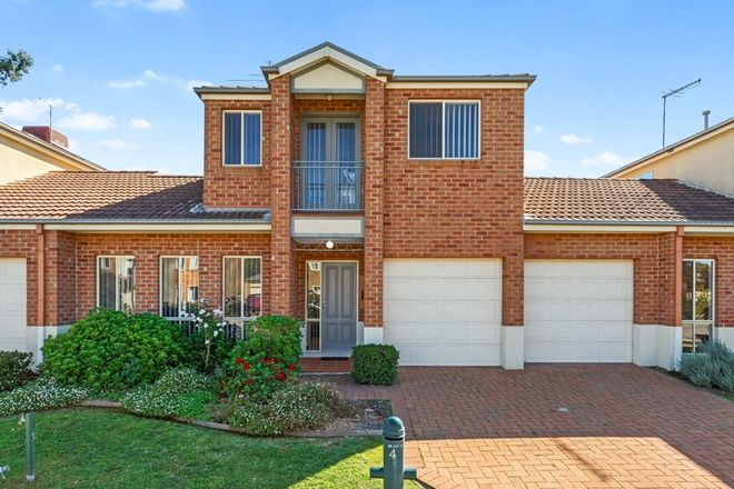 Picture of 4 Crepe Myrtle Crescent, SOUTH MORANG VIC 3752