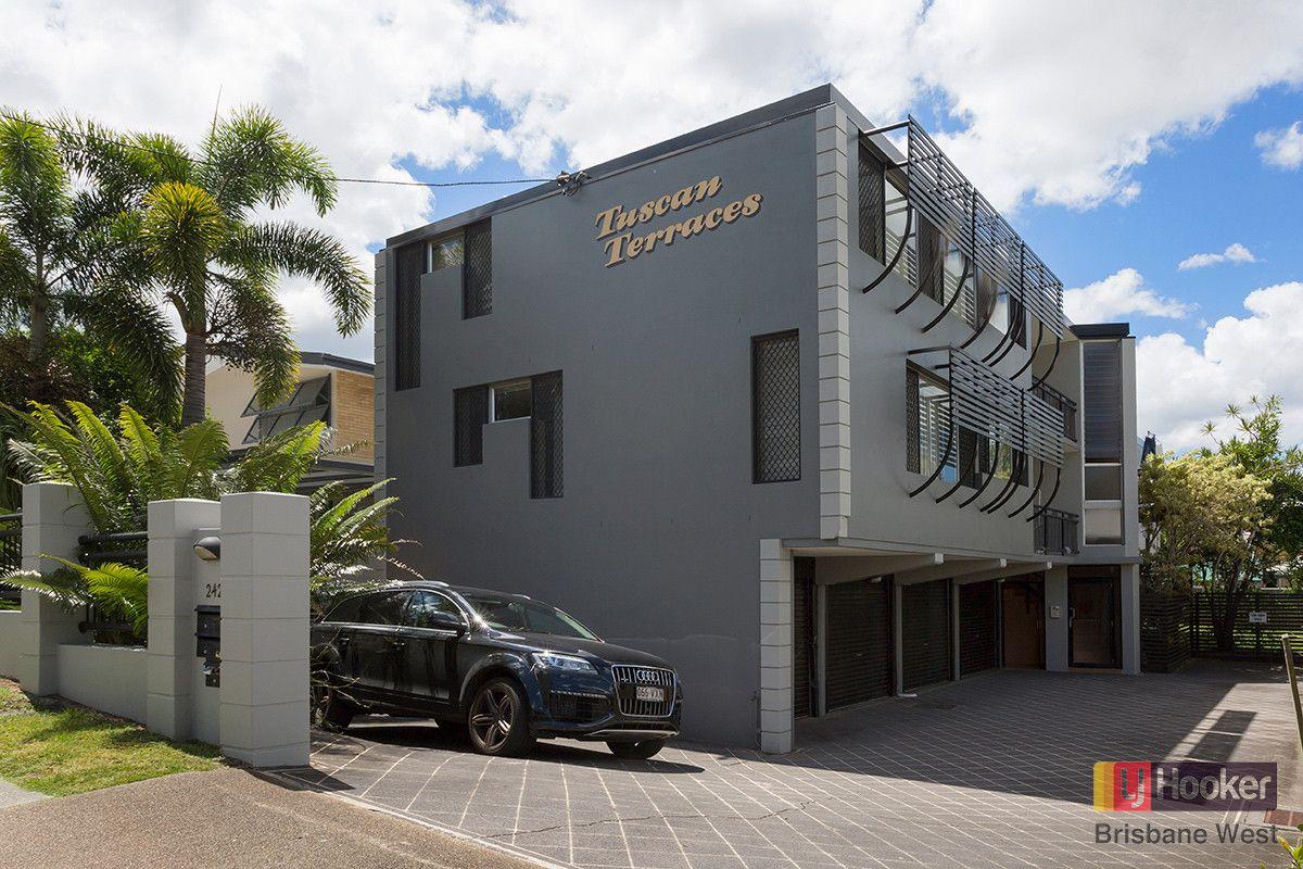 1/242 Carmody Road, St Lucia QLD 4067, Image 0