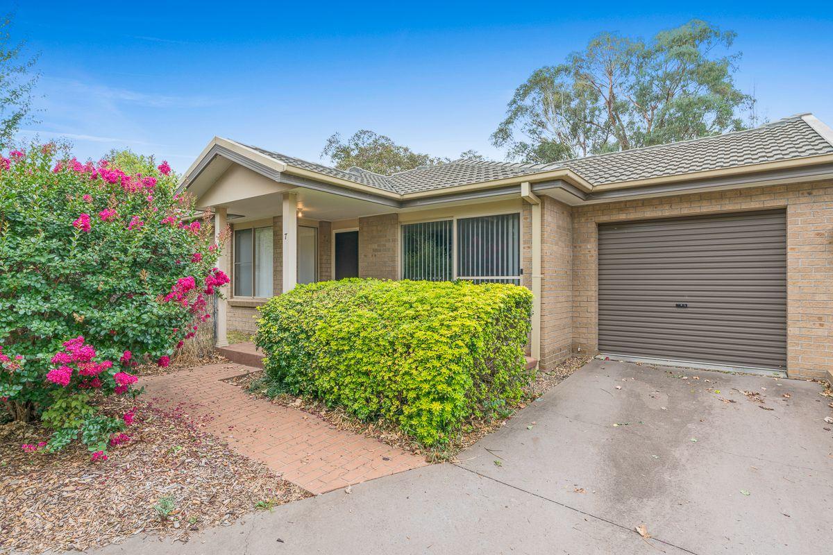 7/39 Molong Road, Orange NSW 2800, Image 0