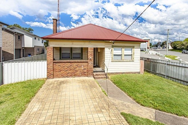 Picture of 5 Court Street, ADAMSTOWN NSW 2289