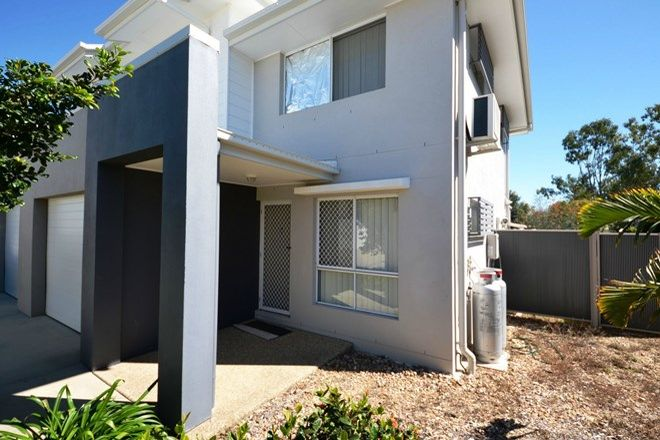 Picture of 7/54 Lillypilly Avenue St, GRACEMERE QLD 4702