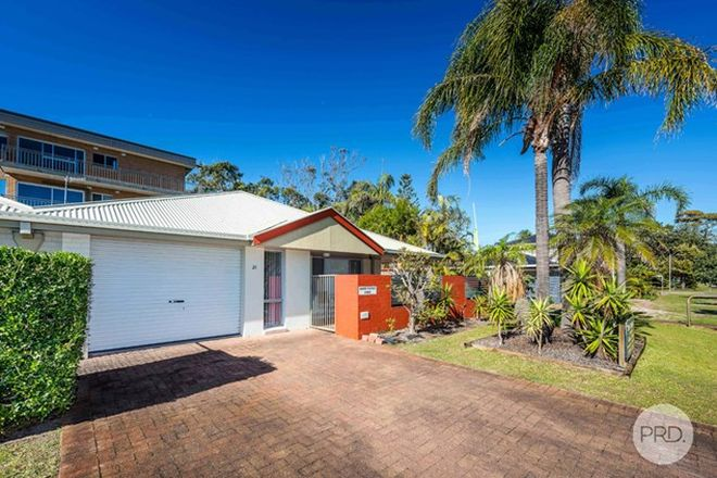 Picture of 21 Gowrie Avenue, NELSON BAY NSW 2315