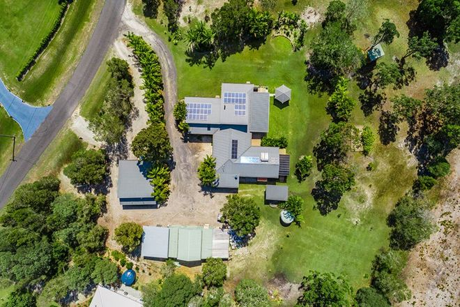 Picture of 3 Wallum Drive, EVANS HEAD NSW 2473