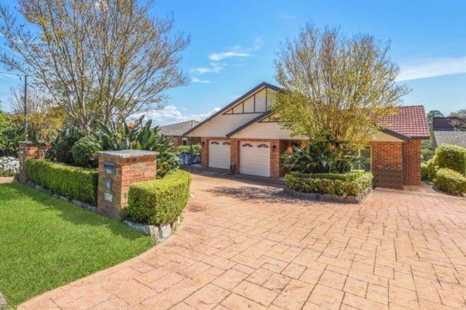 Picture of 30B Yallambee Road, BEROWRA NSW 2081
