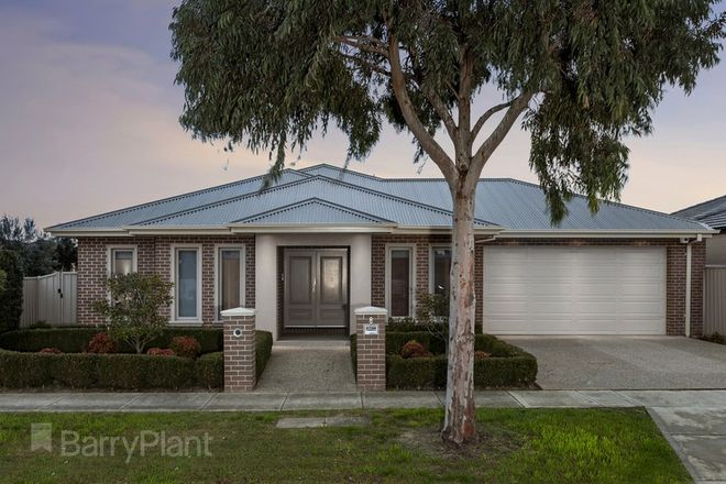 Picture of 8 St Laurent  Boulevard, POINT COOK VIC 3030