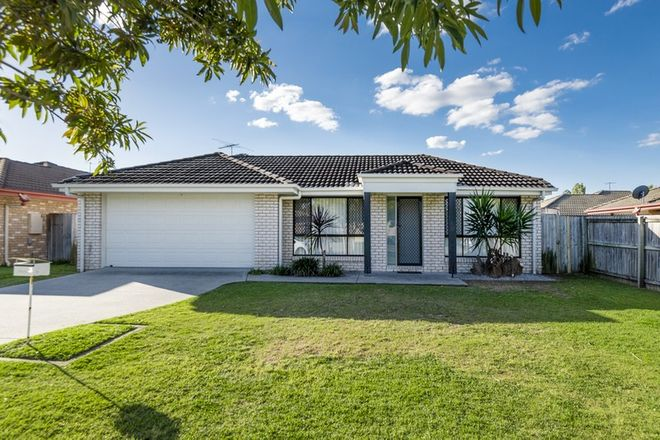 Picture of 3 Tern  Close, EAGLEBY QLD 4207